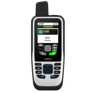 Garmin GPSMAP 86s Handheld w/Worldwide Basemap [010-02235-00]