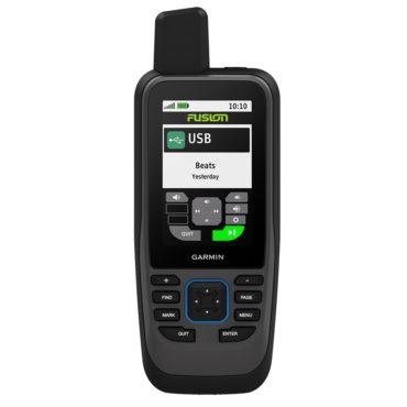 Garmin GPSMAP 86sc Handheld GPS w/BlueChart g3 Coastal Mapping [010-02235-02]